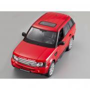 Радиоуправляемая машина MZ Land Rover Sport 1:14 (34 см, свет)